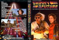 DVD - Shimmy to the Future: 80s, 90s, & 2000s - June 22, 2014
