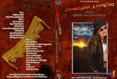 DVD - Sidnee-Ana StarEyes & The Raiders of The Lost Shimmy - March 29, 2015