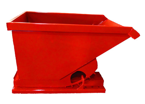 Heavy Duty Hopper, 1 Yard