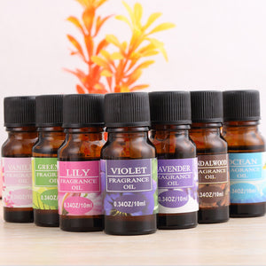 10ml Pure & Natural Lavender Essential Oil
