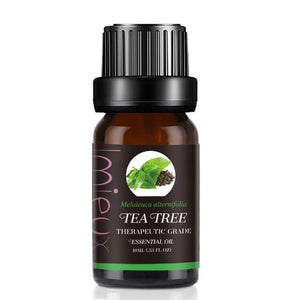 100% Natural Aromatherapy Tea Tree Essential Oil