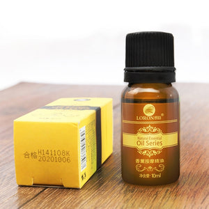 100% Pure Jasmine Massage Oil