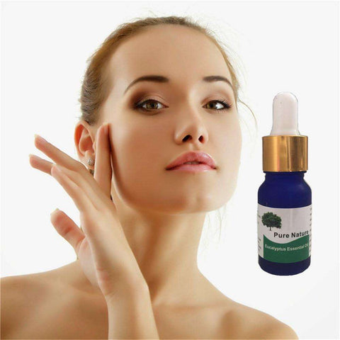100% Pure Eucalyptus Essential Oil
