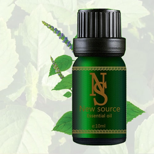 100% Pure Patchouli Essential Oil