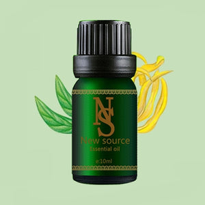 100% Ylang Ylang Essential Oil