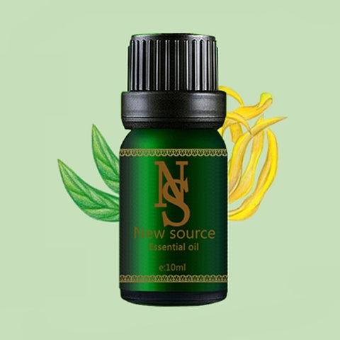 Image of 100% Ylang Ylang Essential Oil