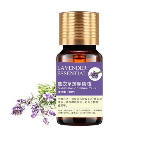Image of 10ML Natural Lavender Essential Oil