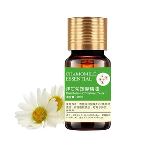 10ML Natural Chamomile Essential Oil