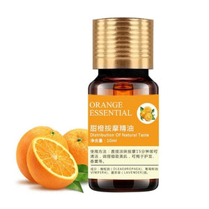 10ML Natural Orange Essential Oil