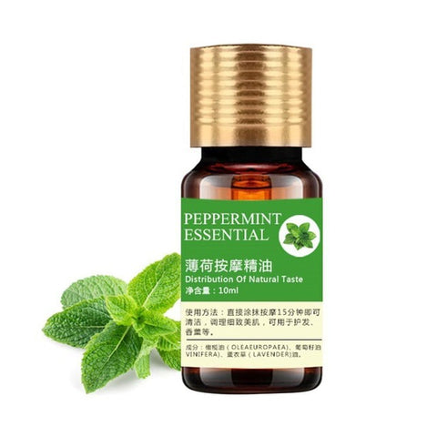 10ML Natural Peppermint Essential Oil