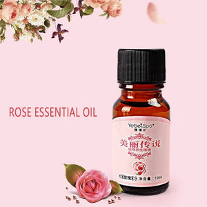 10ml Rose Fragrance Essential Oil
