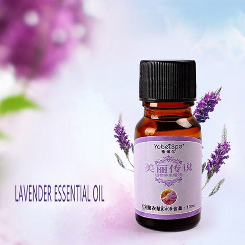 Image of 10ml Lavender Fragrance Essential Oil