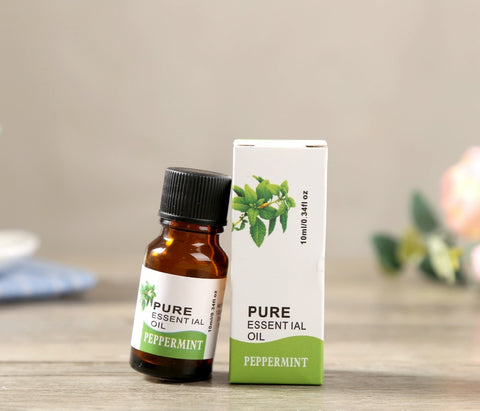 10ml Rosemary Essential Oil for Aromatherapy