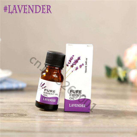 Image of 10ml Lavender Pure Essential Oil