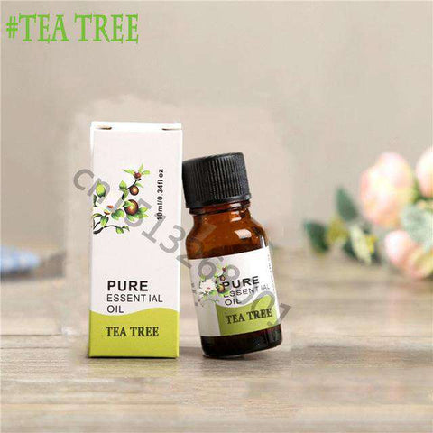 10ml Tea Tree Pure Essential Oil