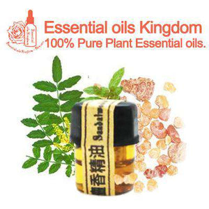 100% Pure Lavender Essential Oil 2ml