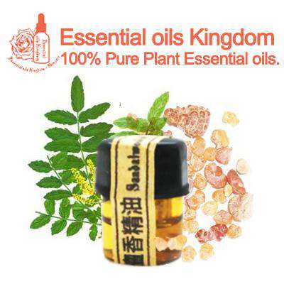 Image of 100% Pure Lavender Essential Oil 2ml