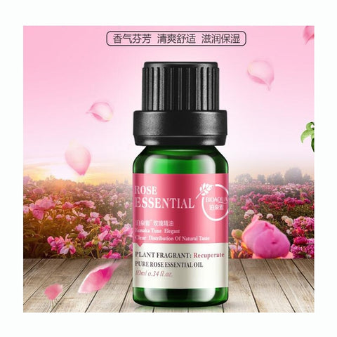 Image of BIOAQUA Rose Essential Oil