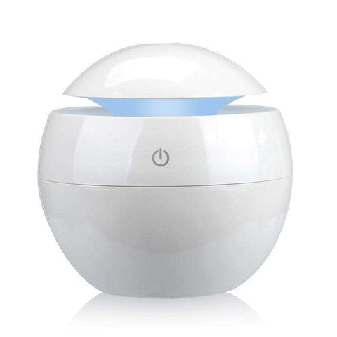 Image of Changeable Aroma Essential Oil Diffuser