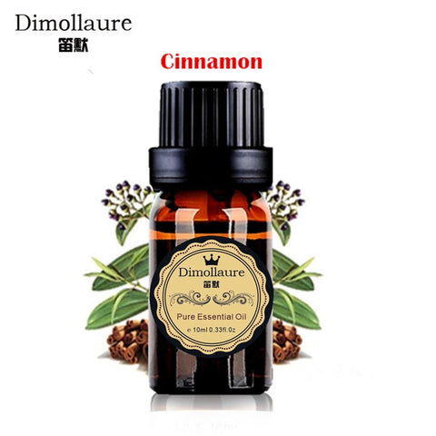 Dimollaure Cinnamon Essential Oil 10ml