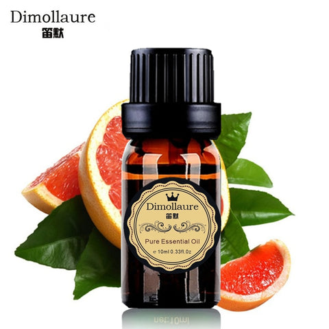 Dimollaure Grapefruit Essential Oil 10ml