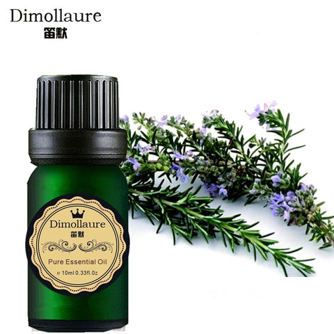 Image of Dimollaure Rosemary Essential Oil
