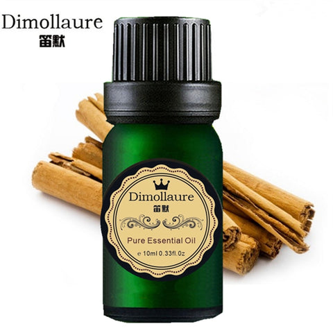 Dimollaure Sandalwood Essential Oil 10ml