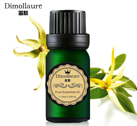 Dimollaure Ylang Essential Oil 10ml