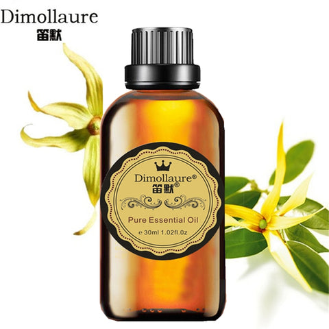 Dimollaure Ylang Essential Oil 30ml