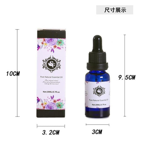 Image of Jasmine Essential Oil 20ml