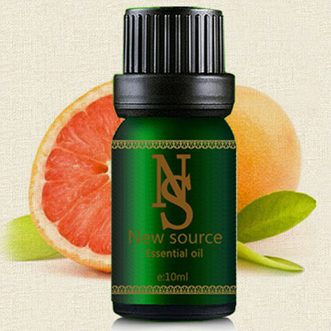 Grapefruit Essential Oil For Aromatherapy 10ml
