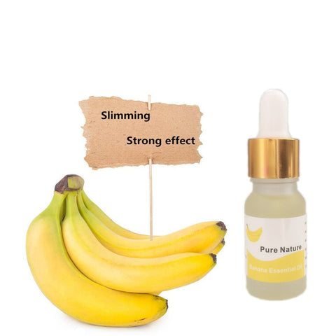 Pure Banana Essential Oil 10 ml
