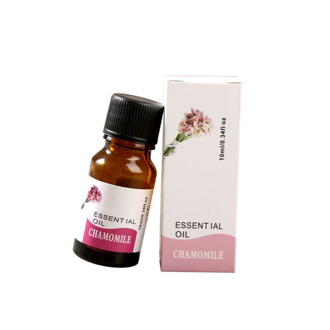 Image of 10ml Chamomile Essential Oil for Aromatherapy
