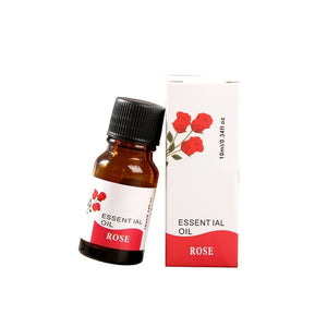 10ml Rose Essential Oil for Aromatherapy