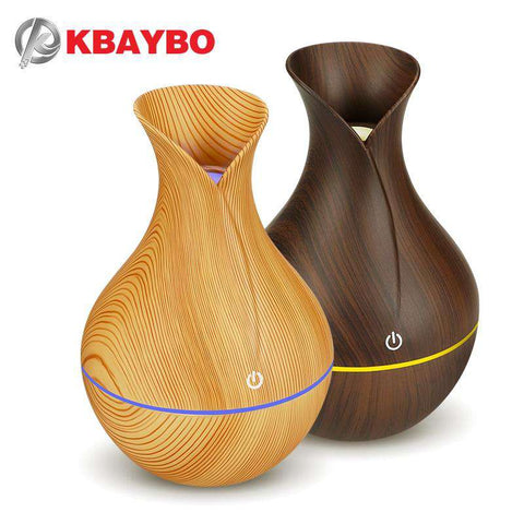 Image of KBAYBO Vase Essential Oil Diffuser