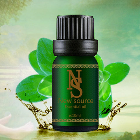 Image of Marjoram Pure Essential Oil, 10 ml