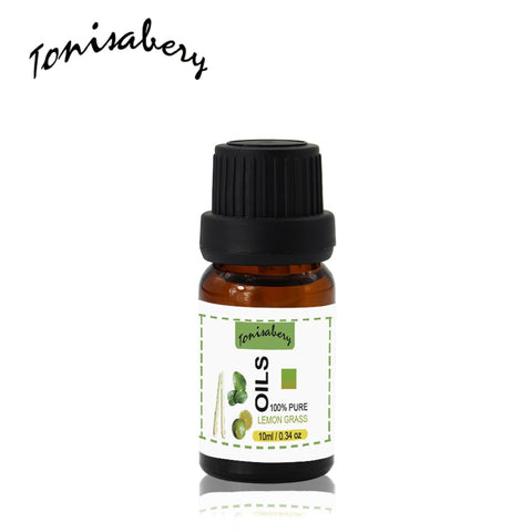 Image of Natural Lemon Extract Essential Oil