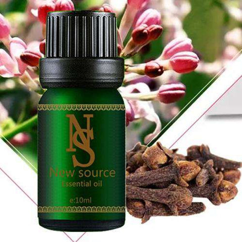 Image of Natural Clove Oil 10ml