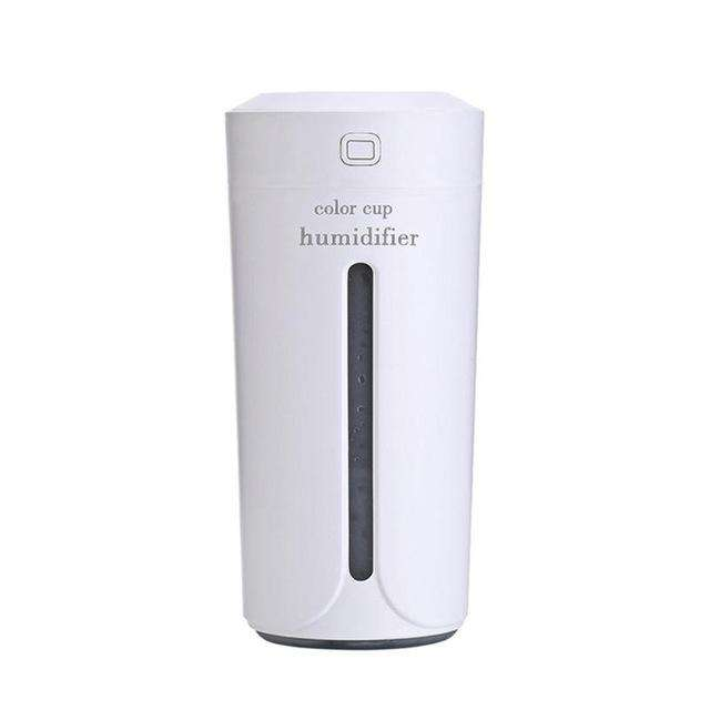 Portable Ultrasonic LED Diffuser
