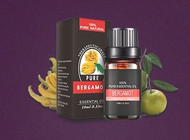 Bergamont Pure Plant Essential Oil