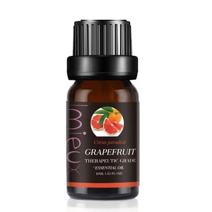 Pure Grapefruit Plant Essential Oil