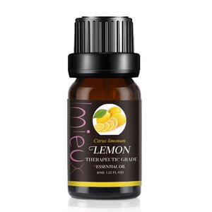 Pure Lemon Plant Essential Oil