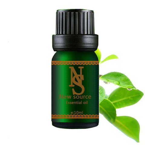 Tea Tree Essential Oil Fragrance
