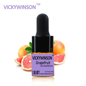 Grapefruit essential oil 5ml 100% Pure