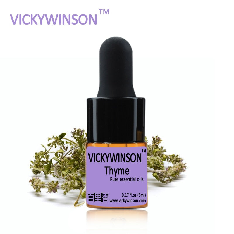 Thyme Essential Oil 5ml