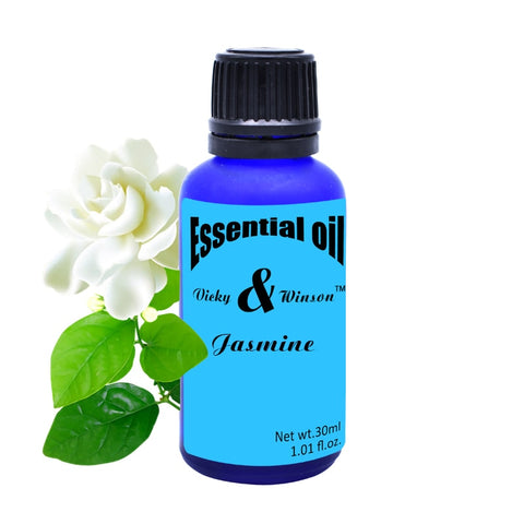 Jasmine Essential Oil 30ml