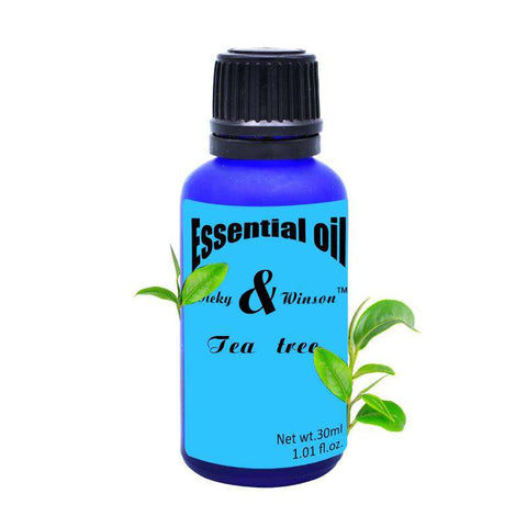 Vicky&Winson Tea Tree Aromatherapy Essential Oil