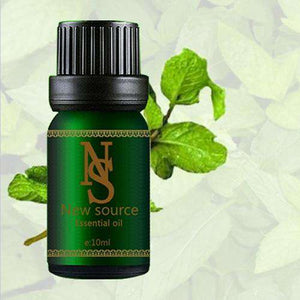 100% Pure Natural Peppermint Oil