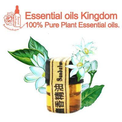 Neroli Essential Oil 2ml