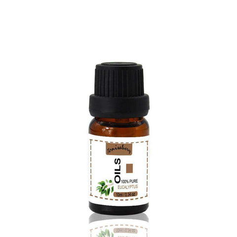 Compound Eucalyptus Essential Oil 10 ml